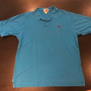 Men's Perlis Polo Short Sleeve Collared